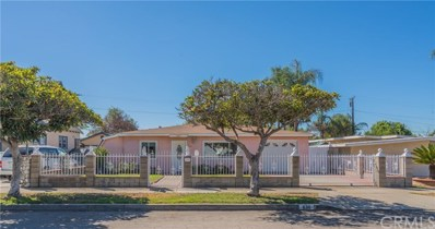 630 E Jefferson Avenue, Pomona, CA 91767 - MLS#: CV18229172