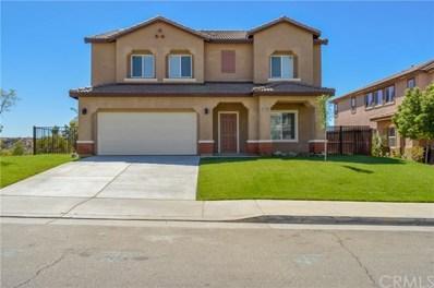 37763 Brutus Way, Beaumont, CA 92223 - MLS#: CV18229257