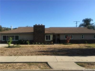 2042 E Merced Avenue, Covina, CA 91791 - MLS#: CV18229394