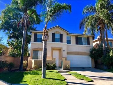 7466 Niagara Place, Rancho Cucamonga, CA 91730 - MLS#: CV18229398