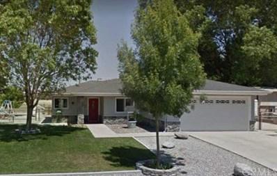 28341 Preakness Drive, Tehachapi, CA 93561 - MLS#: CV18229544