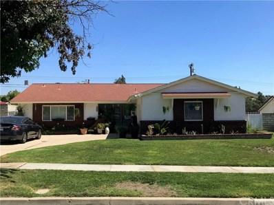 1672 Shamrock Avenue, Upland, CA 91784 - MLS#: CV18229808