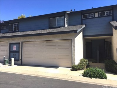 833 Granite Privado, Ontario, CA 91762 - MLS#: CV18229830