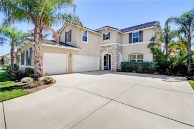 12961 Quail Court, Rancho Cucamonga, CA 91739 - MLS#: CV18229949