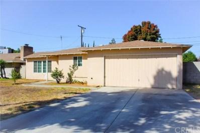 750 N Burney Street, Rialto, CA 92376 - MLS#: CV18229985