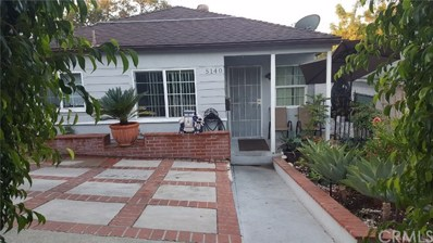 5140 Miriam Street, Los Angeles, CA 90042 - MLS#: CV18230042
