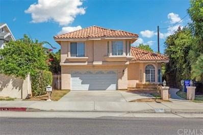 6478 N San Gabriel Boulevard, San Gabriel, CA 91775 - MLS#: CV18230236