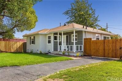 12134 Redberry Street, El Monte, CA 91732 - MLS#: CV18230277
