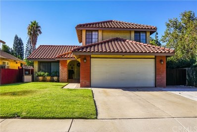 17115 Walnut Avenue, Fontana, CA 92336 - MLS#: CV18230336