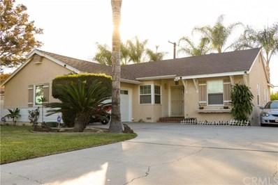 223 N Toland Avenue, West Covina, CA 91790 - MLS#: CV18230433