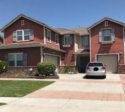 12722 Wine Cellar Court, Rancho Cucamonga, CA 91739 - MLS#: CV18230463