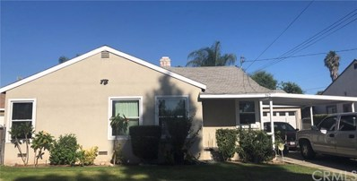 562 Weber Street, Pomona, CA 91768 - MLS#: CV18230521