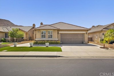 28333 Grandview Drive, Moreno Valley, CA 92555 - MLS#: CV18230836