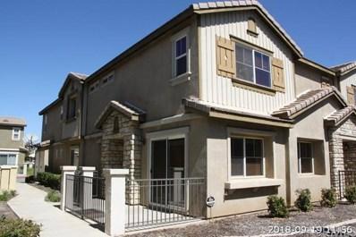 15665 Lasselle Street UNIT 81, Moreno Valley, CA 92551 - MLS#: CV18230884
