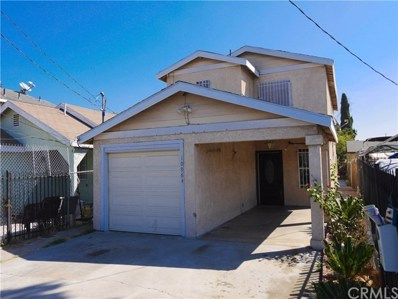 10964 Willowbrook Avenue, Los Angeles, CA 90059 - MLS#: CV18231048