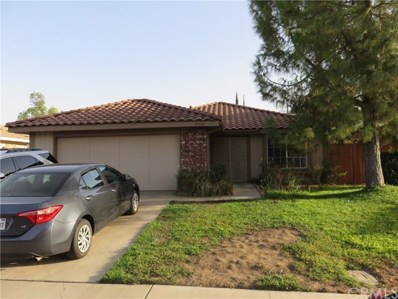 25501 Sand Creek, Moreno Valley, CA 92557 - MLS#: CV18231089