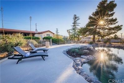 58466 San Andreas Road, Yucca Valley, CA 92284 - MLS#: CV18231135