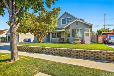13928 Adoree Street, La Mirada, CA 90638 - MLS#: CV18231186