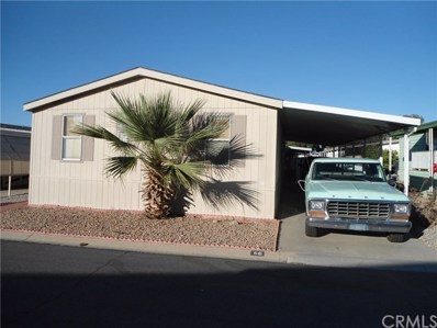 3663 Buchanan UNIT 66, Riverside, CA 92503 - MLS#: CV18231191