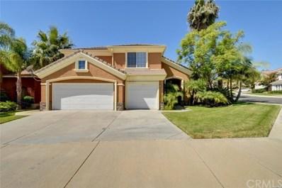 15208 Calle Lomita, Chino Hills, CA 91709 - MLS#: CV18231270