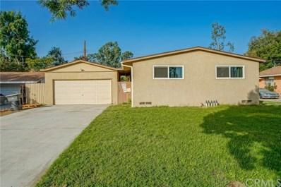 3881 Carthage Street, Riverside, CA 92501 - MLS#: CV18231467