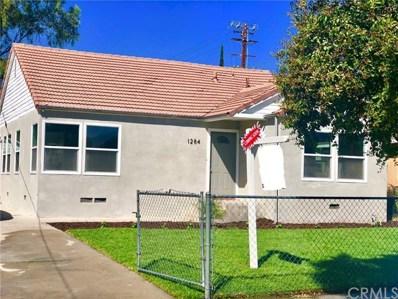 1284 Wall Avenue, San Bernardino, CA 92404 - MLS#: CV18231603