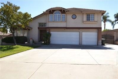 2645 Plaza Serena Drive, Rialto, CA 92377 - MLS#: CV18231638