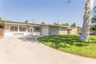 5771 Dean Way, Riverside, CA 92504 - MLS#: CV18231723