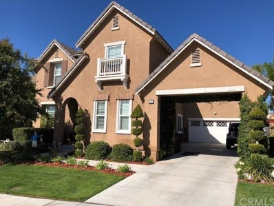1727 1727 crebs way, Upland, CA 91784 - MLS#: CV18231768