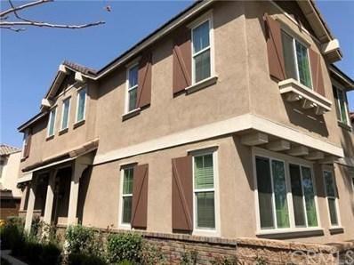 8621 Adega, Rancho Cucamonga, CA 91730 - MLS#: CV18231893