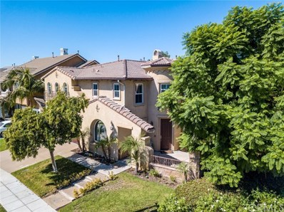 1793 Wright Place, Upland, CA 91784 - MLS#: CV18231992
