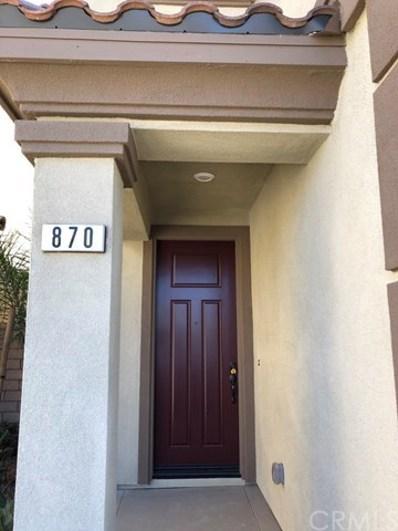 870 Julie Place, Upland, CA 91786 - MLS#: CV18232124