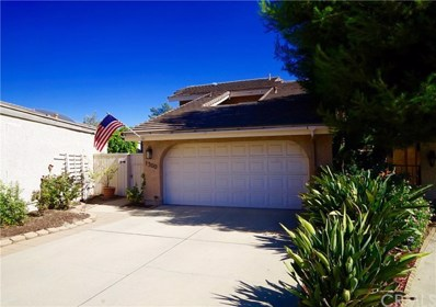 1300 Shadow Circle, Upland, CA 91784 - MLS#: CV18232327