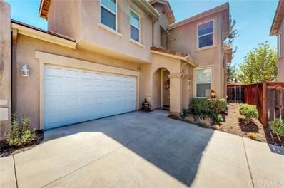 7245 Morena Villa Drive, Highland, CA 92346 - MLS#: CV18232524