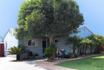 268 S Noble Place, Azusa, CA 91702 - MLS#: CV18232576
