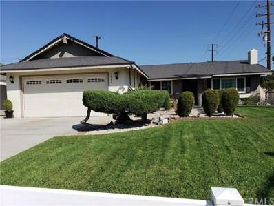 1504 N Baker Avenue, Ontario, CA 91764 - MLS#: CV18232616