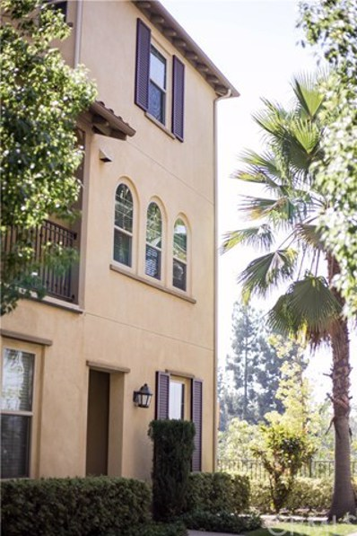 829 E Cassia Lane UNIT F, Azusa, CA 91702 - MLS#: CV18232628
