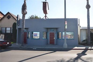 569 6th Street, San Pedro, CA 90732 - MLS#: CV18232677