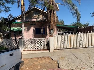 1458 Playground Street, Los Angeles, CA 90033 - MLS#: CV18232877