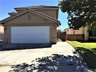 15039 Brown Lane, Victorville, CA 92394 - MLS#: CV18232918