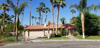 3174 E Cajon Circle, Palm Springs, CA 92264 - MLS#: CV18232922