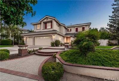 5351 Pintail Street, La Verne, CA 91750 - MLS#: CV18232933