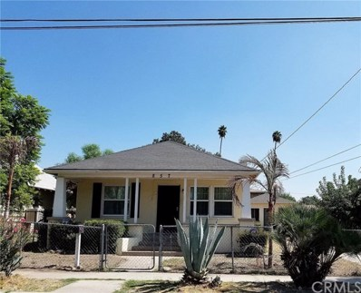 857 N Mayfield Avenue, San Bernardino, CA 92401 - MLS#: CV18233000