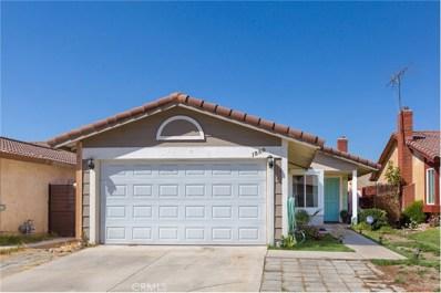 1358 N Idyllwild Avenue, Rialto, CA 92376 - MLS#: CV18233165