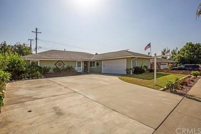 826 N Hatfield Avenue, San Dimas, CA 91773 - MLS#: CV18233254