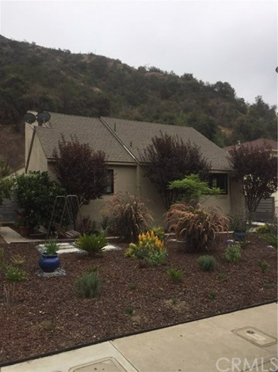 2252 E Chevy Chase Drive, Glendale, CA 91206 - MLS#: CV18233348