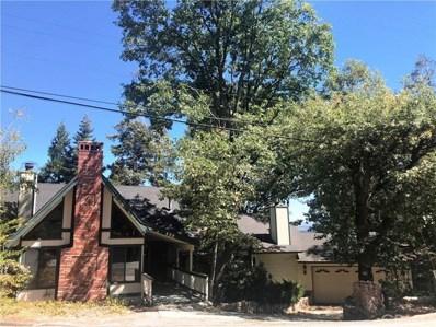 251 Grandview Road, Twin Peaks, CA 92391 - MLS#: CV18233352