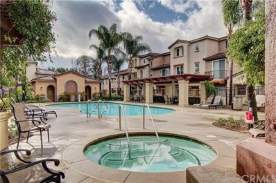 17871 Shady View Drive UNIT 507, Chino Hills, CA 91709 - MLS#: CV18233452
