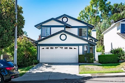 2825 Woodsorrel Drive, Chino Hills, CA 91709 - MLS#: CV18233480
