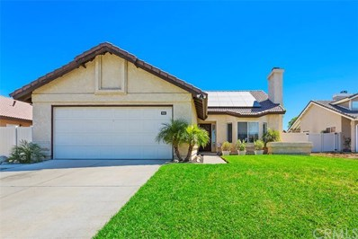 1512 N University Street, Redlands, CA 92374 - MLS#: CV18233486
